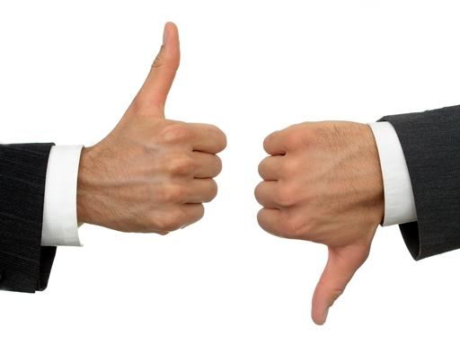 Leren feedback geven en ontvangen